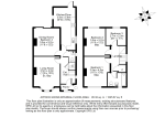 Floorplan of Oxford Hill, Witney, Oxon, OX28 3JU