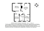 Floorplan of Lakeside, Witney, Oxon, OX28 4TQ